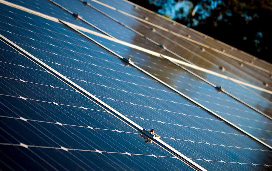 Solar Panels Greatly Reduces Your Electric Bill