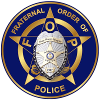 Fraternal Order of the Police charities Logo